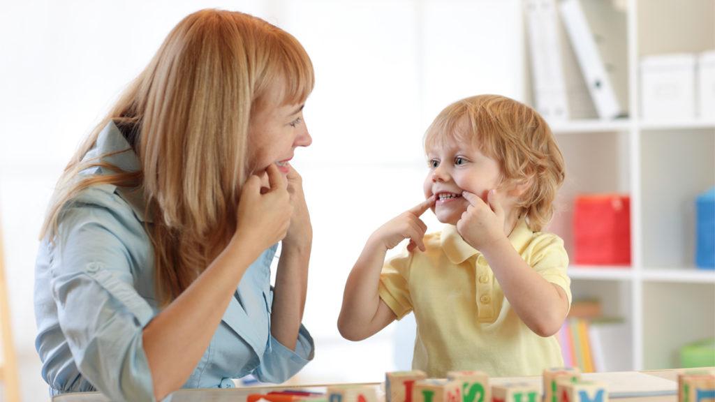 Konuşma Terapisinin Kapsadığı Bozukluklar Nelerdir
