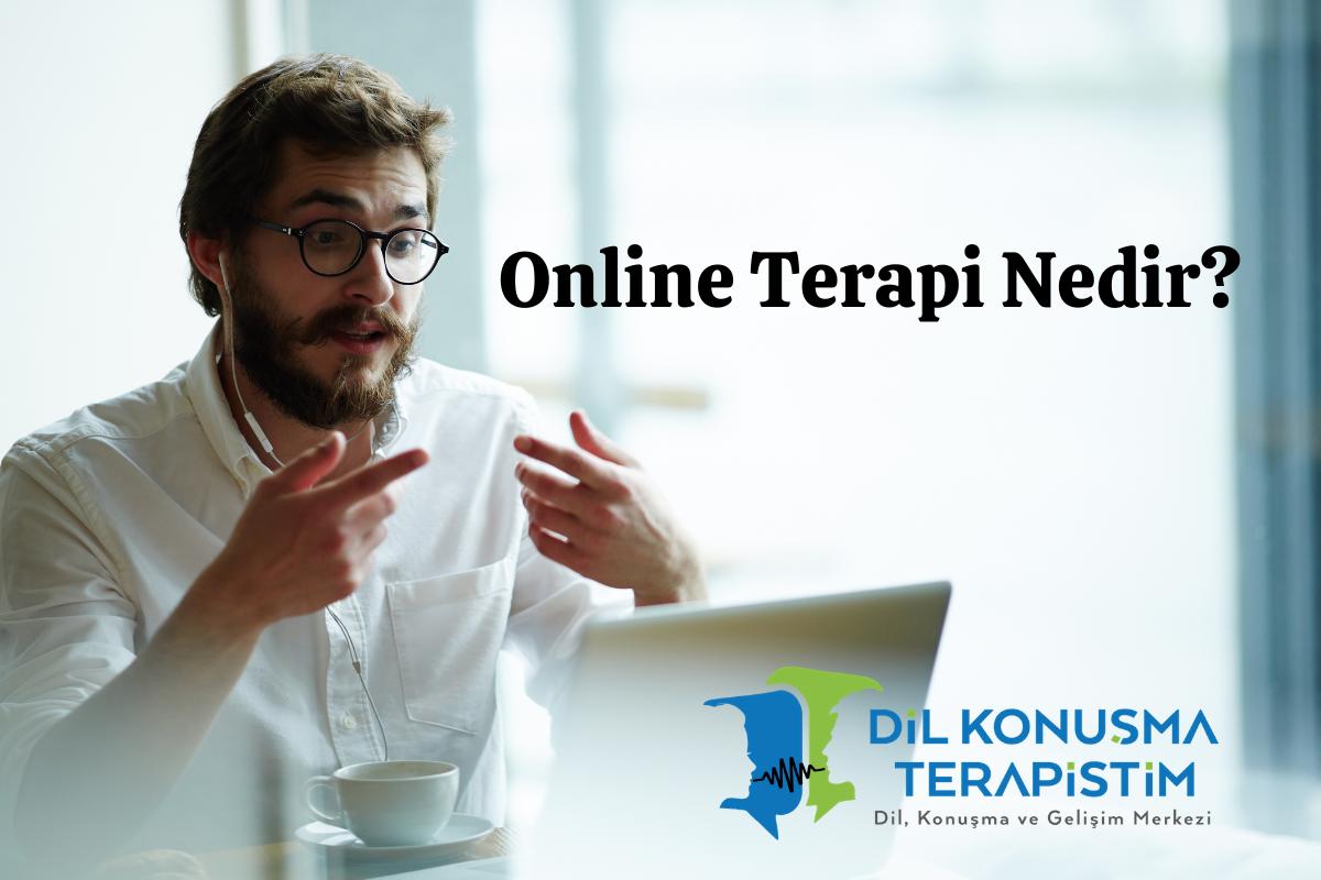 online-terapi-nedir-